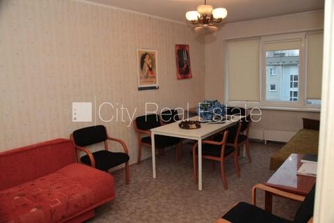 Продажа квартиры, Джохара Дудаева гатве - Фото 3
