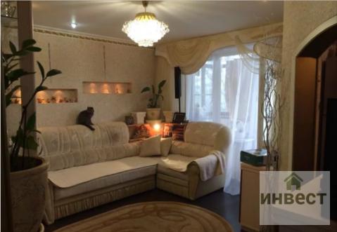Продается 2-х комнатная квартира, г. Москва, р. п. Киевский дом 11 - Фото 1