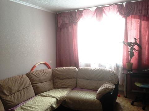 3-х комнатная квартира ул. Попова, д. 92 - Фото 2