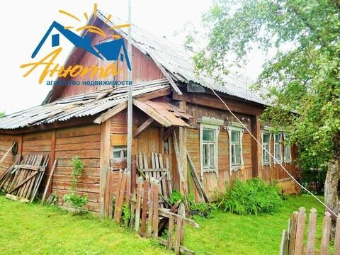 Дом в деревне Желудовка Малоярославецкого района Калужской области. - Фото 1