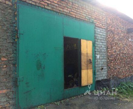 Продажа гаража, Мурманск, Ул. Планерная - Фото 2
