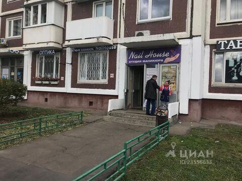 Помещение свободного назначения в Москва Митинская ул, 40к1 (154.6 м) - Фото 1