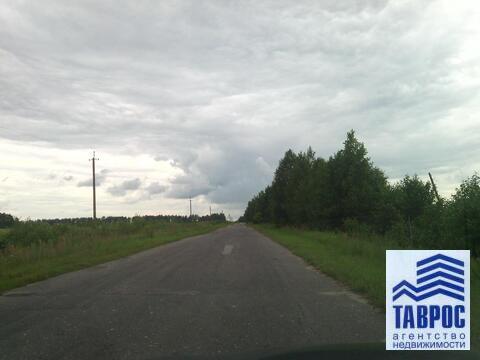Земельный участок в д.Неверово Клепиковского района. - Фото 3