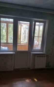 Продается однокомнатная квартира:г.Щелково ул.Комсомольская д.7к2 - Фото 4