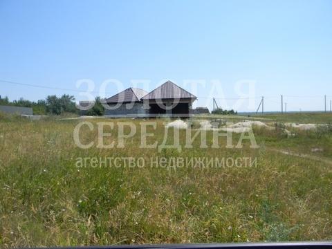 Продам земельный участок под ИЖС. Старый Оскол, Марышкин лог - Фото 3