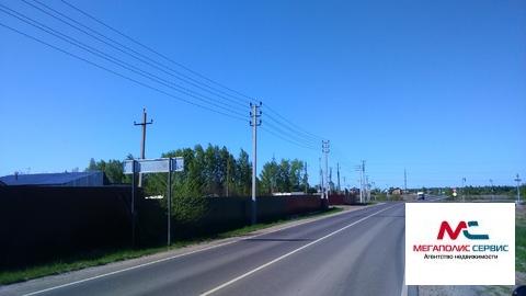 Продаётся земельный участок 8,5 сот. в ДНП Луговой, д.Бывалино - Фото 5