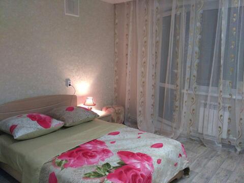 Квартира на ночь часы и сутки - Фото 1