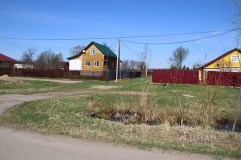 Продажа участка, Вязниковский район - Фото 2