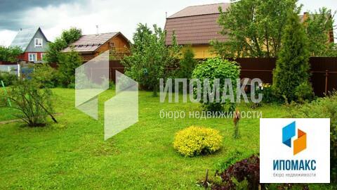 Продается дом в СНТ Зверево Новая Москва - Фото 2