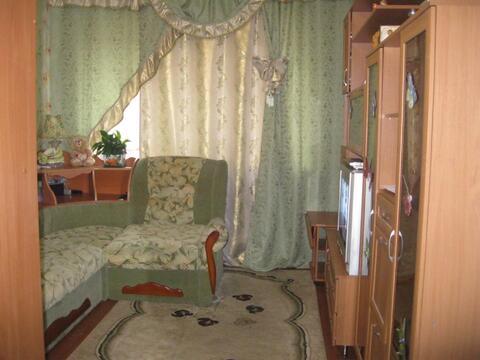 Продается комната в общежитии блочного типа в г.Александров ул.Маяковс - Фото 1