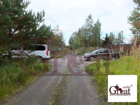 Продажа участка, Дедовск, Истринский район - Фото 5