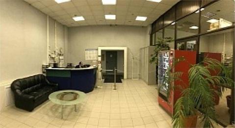 Офис по адресу Земледельческий пер, д.15 - Фото 2