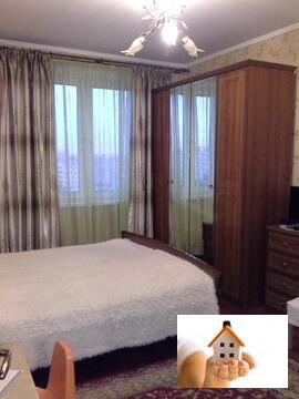 3-х комнатная квартира, ул. Мусы Джалиля д 17к1 - Фото 3