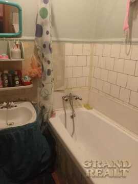 Изолированная комната в 4-х комнатной малонаселённой квартире - Фото 3