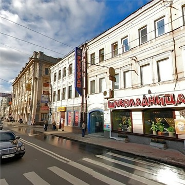 Продажа квартиры, Ул. Покровка - Фото 4