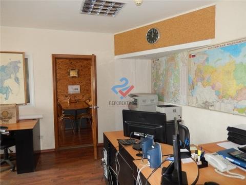 Офис 187,2 кв.м. с мебелью, 50 лет ссср, 39/1 - Фото 3