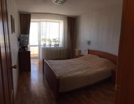 3 комнатная квартира на ул. Менделеева 122. - Фото 5