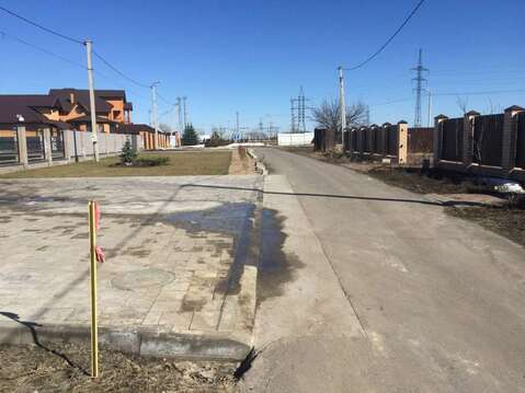 Продажа участка, Белгород, Поэтический 3-й пер. - Фото 4