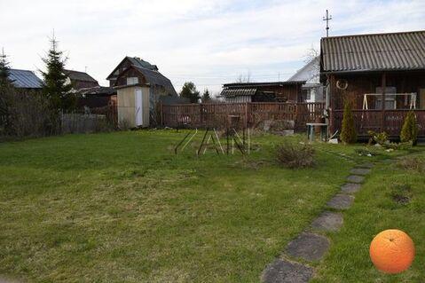 Продается дом, Минское шоссе, 40 км от МКАД - Фото 3