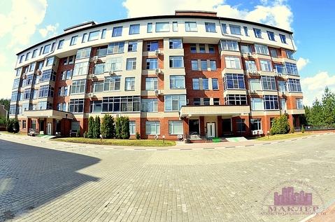 Продается 2-к квартира, д.Лапино, п.Новое Лапино, д.54 к6 - Фото 1