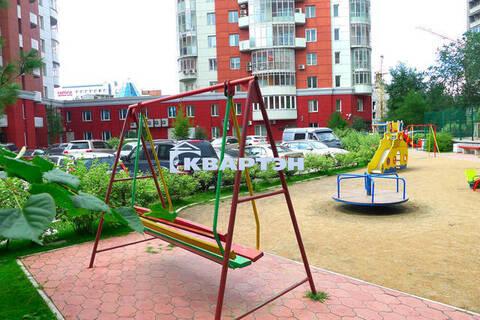 Продам 3х ком.квартиру, ул.Кавалерийская, д.2 м.Заельцовская - Фото 2