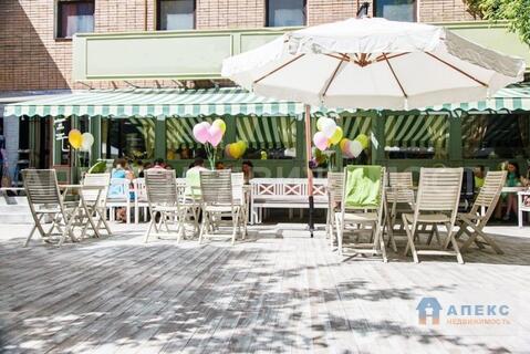 Аренда кафе, бара, ресторана пл. 556 м2 м. Проспект Мира в . - Фото 1