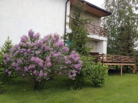 Продам загородный дом 538 кв. м. - Фото 1