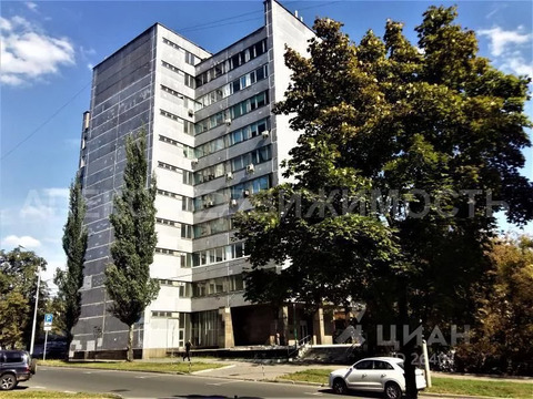 Офис в Москва Подъемная ул, 14с37 (7150.0 м) - Фото 1
