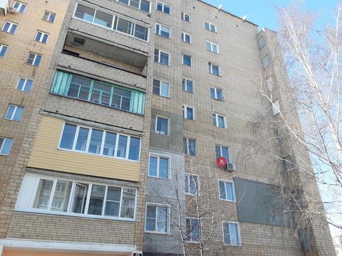 Квартира, мкр. Центральный, д.3 - Фото 1