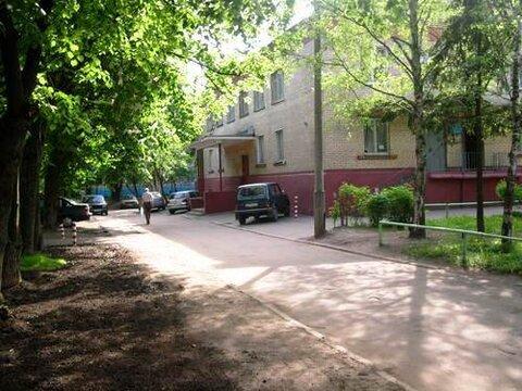 Продажа квартиры, м. Молодежная, Рублевское ш.