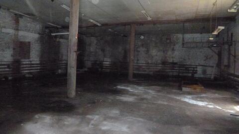 Сдам в аренду теплое помещение под автомастерскую - Фото 3
