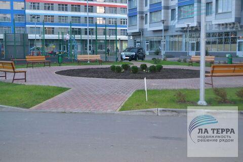 Продается однокомнатная квартира пр-т Мира, Дом 188б к3 - Фото 5