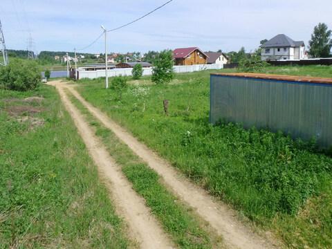 Продается участок д. Мошницы - Фото 2