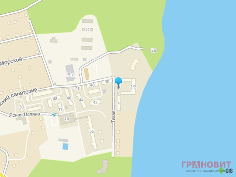 Продажа квартиры, Бердск, Тихая, Продажа квартир в Бердске, ID объекта - 333453985 - Фото 1