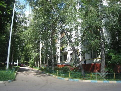 Сдам 3-к кв. около метро Новогереево - Фото 1