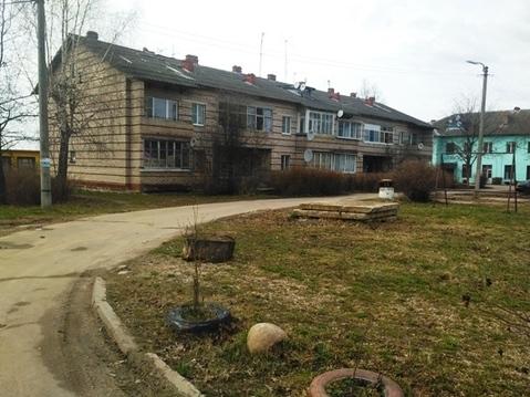 Однокомнатная квартира п. Брикет, Рузский городской округ - Фото 1
