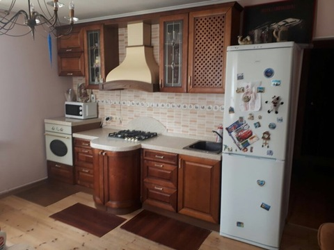 Продается дом в поселке Полотняный Завод - Фото 3