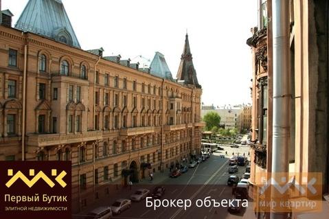 Продается 7к.кв, Кирочная - Фото 5