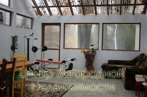 Дом, Пятницкое ш, 12 км от МКАД, Юрлово д. (Солнечногорский р-н). . - Фото 2