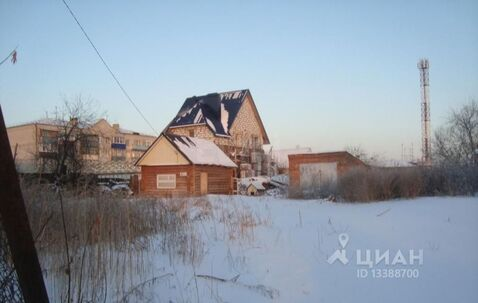 Продажа участка, Шадринск, Ул. Карла Либкнехта - Фото 2