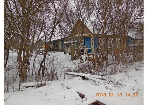 Учвсток 12 сот. ЛПХ в деревне Буняково - Фото 2