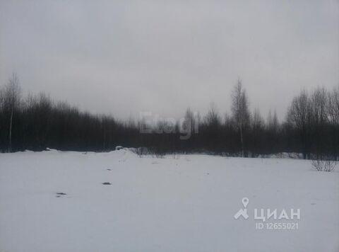 Продажа участка, Зарубино, Костромской район, 25 - Фото 1