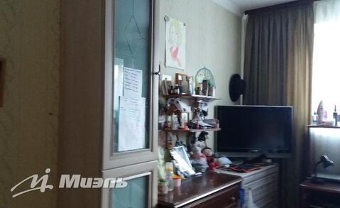 Продажа квартиры, м. Бибирево, Ул. Мурановская - Фото 1