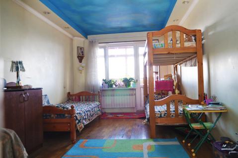 Четырехкомнатная квартира - Фото 4