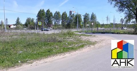 Земельные участки, проезд. Домостроителей - Фото 5