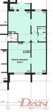 Коммерческая недвижимость, ул. Университетская Набережная, д.97 - Фото 5