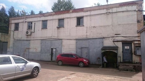 Продажа склада, Ул Илимская 3 ж - Фото 1