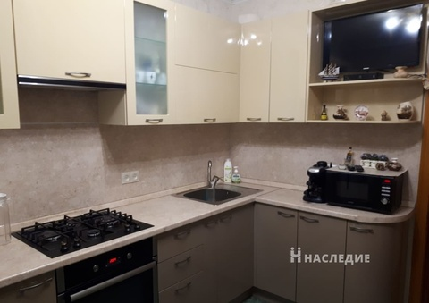 Продается 2-к квартира Северный Массив - Фото 4