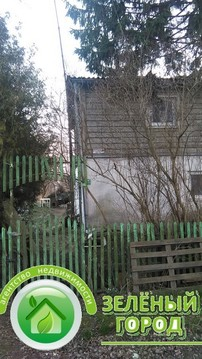 Объявление №50153043: Продажа дома. Калининград