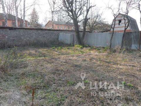 Продажа участка, Курск, Ул. Нижний План - Фото 1